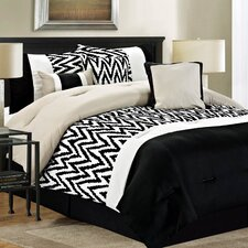 Reese 7 Piece Comforter Set
