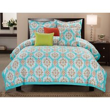 Seraphina 6 Piece Comforter Set