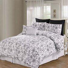 Emerson 8 Piece Comforter Set
