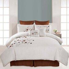 Belmont 8 Piece Comforter Set