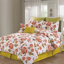 Berkeley 8 Piece Comforter Set