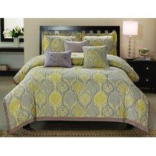 Venetian 6 Piece Comforter Set