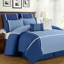 Royalton 8 Piece Comforter Set