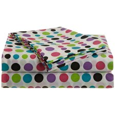 Dots Sheet Set