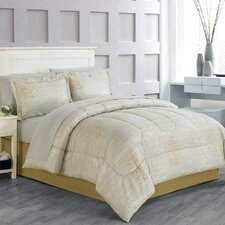 Beilla 8 Piece Comforter Set