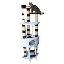 "65"" Savannah Cat Tree"