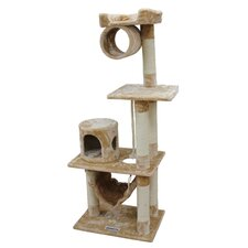 "62"" Dallas Cat Tree"