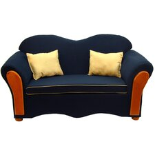 <strong>Fantasy Furniture</strong> Kid's Homey VIP Sofa