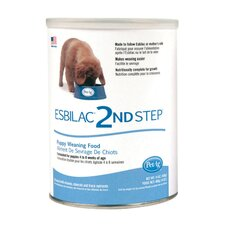 2nd Step Puppy Weaning Food