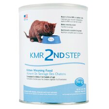 2nd Step Kitten Weaning Food (14 oz.)