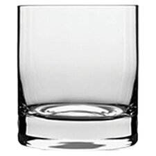 Classico Double Old Fashioned Glass (Set of 4)