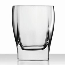 Rossini Double Old Fashioned Glass (Set of 4)