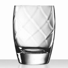 Canaletto Double Old Fashioned Glass (Set of 4)