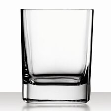 Strauss Double Old Fashioned Glass (Set of 6)