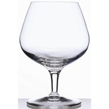Michelangelo Brandy Snifter Glass (Set of 4)
