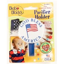 American Baby Pacifier Holder