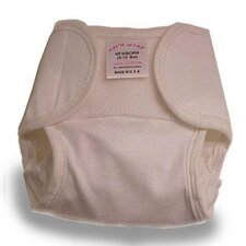<strong>Basic Connection</strong> Large Cotton Wrap Diaper Cover