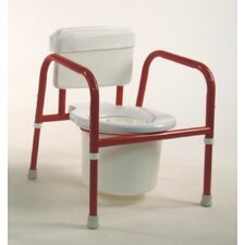 Pediatric Commode