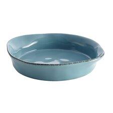 Cucina Stoneware 1.5 Qt. Round Baker