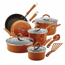 Cucina 12-Piece Cookware Set II