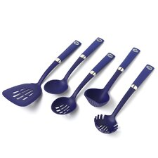 Tools and Gadgets 5 Piece Utensil Set