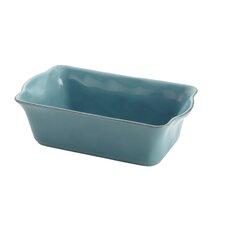 """Cucina 9"""" x 5"""" Stoneware Loaf Pan"""