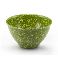 Garbage Bowl in Green
