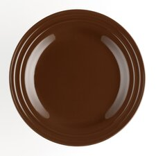 Dinnerware Double Ridge Dinner Plate (Set of 4)