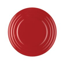 "Double Ridge 8"" Salad/Dessert Plates (Set of 4)"