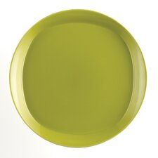 "Round and Square 12"" Dinner Plate (Set of 4)"