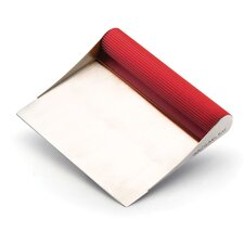 <strong>Rachael Ray</strong> Bench Scrape Shovel in Red