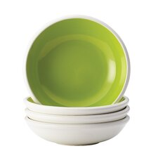 "Rise 5.6"" Fruit Bowl (Set of 4)"