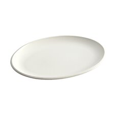 Rise Oval Platter