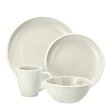 Rise 16-Piece Dinnerware Set