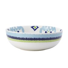 "Ikat 10"" Serving Bowl"