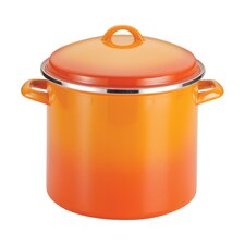 12 Qt Stock Pot with Lid