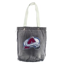<strong>Little Earth</strong> NHL Vintage Tote Bag