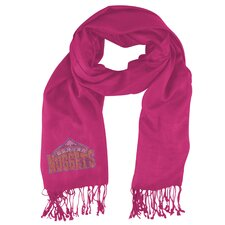NBA Pashmina Fan Scarf