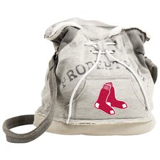 <strong>Little Earth</strong> MLB Hoodie Duffel Cross-Body