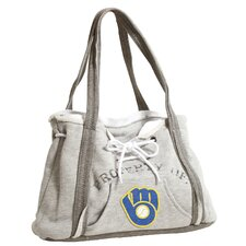 ,MLB Hoodie Purse Tote Bag