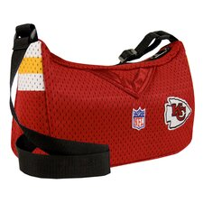 NFL Jersey Purse Hobo Bag