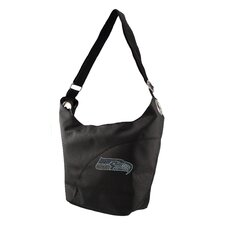NFL Sport Noir Color Sheen Hobo Bag