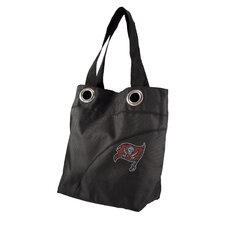 NFL Sport Noir Color Sheen Tote Bag