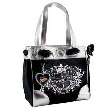 MLB Sport Luxe Fan Tote Bag