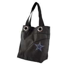 NFL Sport Noir Color Sheen Tote Bag