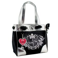 NFL Sport Luxe Fan Tote Bag