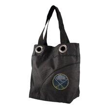 NHL Sport Noir Color Sheen Tote Bag