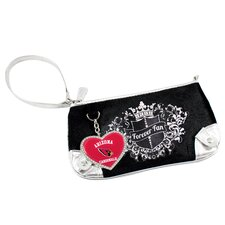 NFL Sport Luxe Fan Wristlet Bag