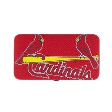 MLB Shell Mesh Wallet