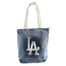 MLB Vintage Tote Bag
